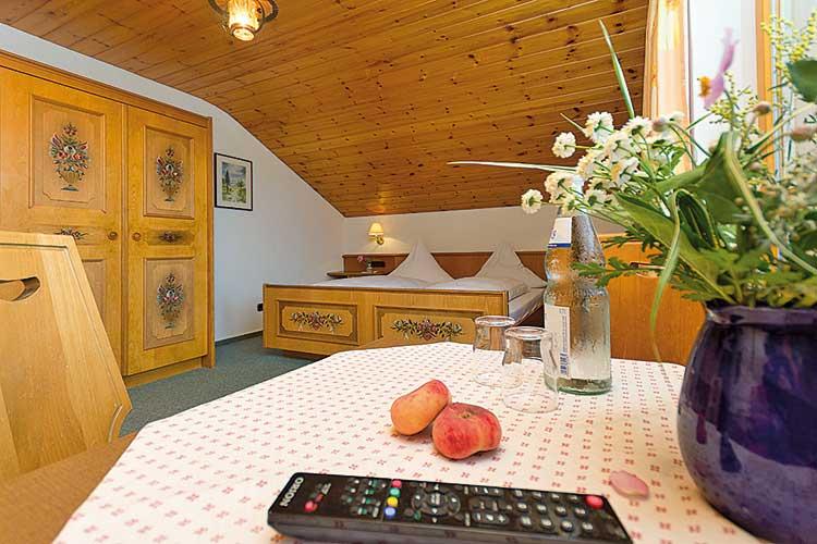 Home - Die Waldschänke - Alpengasthof, Landhotel